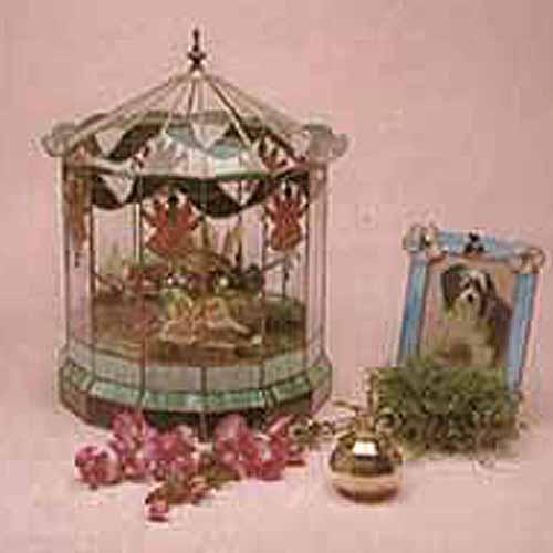 Carousel Terrarium